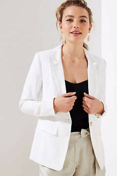 My Style Loft Blazer #NarrartiveStyleOutfits | Lana Jackson DC StylistLOFT Textured Long Blazer Work Style Work Outfits Women Work Outfits Summer Trendy Work Outfits Women's Fashion For Work Spring Work Outfit Business Outfits Classy Outfit Spring Outfits Spring Fashion #JCREW #Blazer #AnnTaylorLoft #WomensFashion #BusinessOutfits #WorkOutfits #WomensStyle #SpringOutfits #FashionOutfit #WorkStyle #FashionClothes #ClassyOutfits #SpringStyle #BusinessCasual #Affiliate #BusinessProfessional