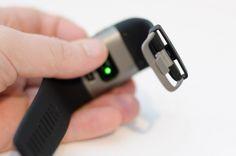Fitbit Surge - Armband mit Dornschließe