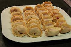 Pelmeni.  And other good Russian Food recipes!