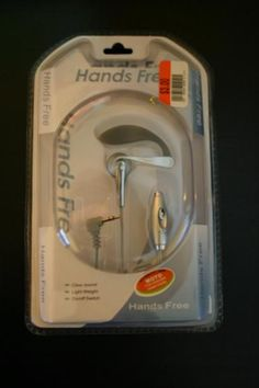 Picture of Hands free phone headset $3