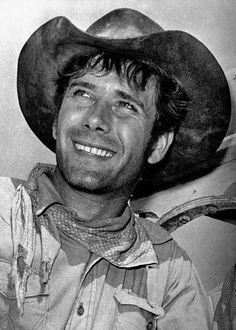 Words fail me. Old Western Actors, Laramie Tv Series, Robert Fuller Actor, Robert Sean Leonard, James Drury, Elvis And Priscilla, Best Hero, Tv Westerns, The Virginian