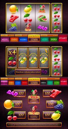 1000 Ideas About Slot Machine On Pinterest Free Slot