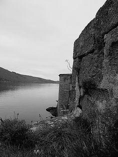 castillo San Felipe, Ferrol