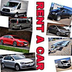 Inchirieri auto - microbuze 9 locuri - microbuze - autoturisme - remorci www. Car, Automobile, Autos, Cars