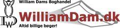 The best place to be today - Køb bogen billigt hos WilliamDam.dk Gl.Stationsbej 11.1.59 Randers Sv Denmark Scandinavian Europe USA Today