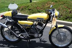 OldMotoDude - A Blog about Vintage Motorcycles. Motorcycles of all kinds -Street Bikes, Dirt Bikes, Cafe, Custom, Racers. Also on Pinterest!