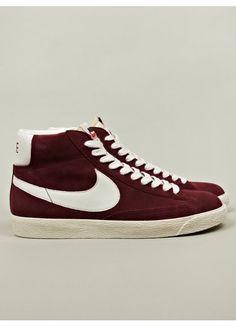 Men's Blazer Mid Vintage Sneaker