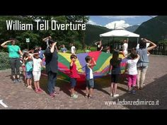 William Tell Ouverture - giocare col paracadute - YouTube William Tell, Overture, Drama, Youtube, Dramas, Drama Theater, Youtubers, Youtube Movies