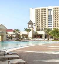 Parc Soleil Hilton, Orlando - Going to be there in July 2012