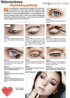 Image say o to the amazing adele makeup tutorial you ve been waiting for dragaholic on ty adele makeup tutorial e makeupownia pl Makeup Tips, Eye Makeup, Hair Makeup, Makeup Tutorials, Adele Makeup Tutorial, Pretty Makeup, Makeup Looks, Make Me Up, How To Make