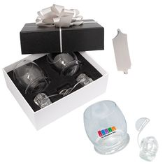 Bags for LessTM Rocking Glasses and Ice Rocks Boxed Gift Set >>> Be sure to check out this awesome product. Rock Box, Buy Bags, Holiday Gifts, Decorative Boxes, Ice, Glasses, Stuff To Buy, Freezer, Beverage