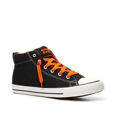 66ae0e88e26bf Converse Chuck Taylor All Star Street Cab Mid Sneaker. Nothing like an old  school sneakers