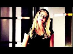 ▶ Arrow - Oliver & Felicity Fan Video. Because  let's be honest, this is the reason I'm still watching this show