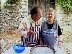 αλευροπιτα στο Μονοδένδρι - YouTube