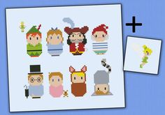 Hey, I found this really awesome Etsy listing at http://www.etsy.com/listing/153998079/peter-pan-disney-chibi-pdf-cross-stitch