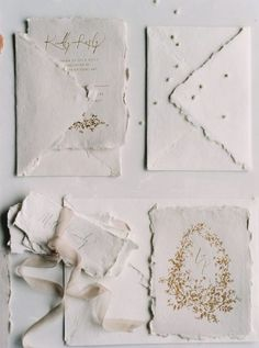 this simplicity of this minimalist wedding stationary is made of white hand made paper and golden details withing the floral print and the calligraphy Shine Wedding Invitations, Glitter Invitations, Watercolor Wedding Invitations, Diy Invitations, Floral Invitation, Floral Wedding Invitations, Wedding Stationary, Invitation Wording, Reception Invitations