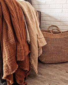 Color Terracota, Pijamas Women, Clothing Photography, Brown Aesthetic, Textiles, Home Interior, Cheap Home Decor, Aesthetic Pictures, Terracotta