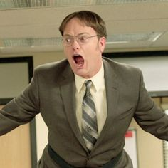 Relive the 50 most hysterical moments from The Office before Dunder Mifflin closes its doors forever.