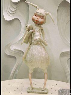 Куклы Ирины Горюновой. Обсуждение на LiveInternet - Российский Сервис Онлайн-Дневников