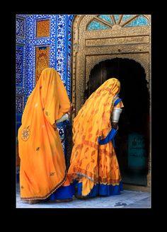 Umar Ghani-Doors Of Forgiveness II