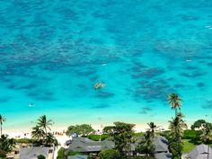 An island paradise nestled in the blue Pacific. It's pretty nice I must say, but there is way more to the island than Waikiki and Disney's Aulani. Here's an insider's guide to Oahu and its hidden gems. Places To Travel, Places To Visit, Tiki Room, Pacific Blue, Oahu, Deli, Yogurt, Restaurants, Juice