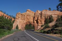 Scenic Byway 12 is 124 miles of twists and turns from Bryce Canyon National Park to Capitol Reef National Park. Magic Places, Places To Visit, Capitol Reef National Park, National Parks, Utah Vacation, Vacation Ideas, Utah Adventures, Beautiful Landscapes, Beautiful Roads