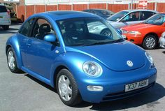 View of Volkswagen Beetle. Photos, video, features and tuning of ...