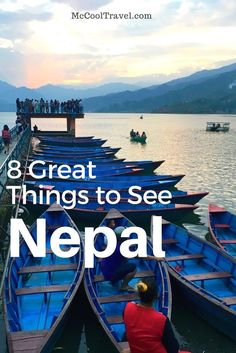 Surprising things to see in Nepal | Nepal photos | Nepal travel | what to do in Nepal | Article and photo by Charles McCool for McCool Travel