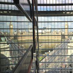 Hotel Review: Park Plaza Westminster Bridge London - http://willrunformiles.boardingarea.com/hotel-review-london-park-plaza-westminster-bridge/