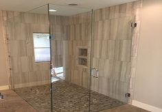 Glass Shower Enclosures, Glass Supplies, Custom Glass, Temple, Home Decor, Decoration Home, Room Decor, Temples, Interior Decorating