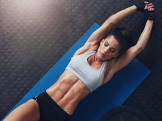 The Ultimate Fat-Shredding Ab Workout Muscle Fitness, Muscle Body, Foods For Abs, Lean Foods, Most Effective Ab Workouts, Eating To Gain Muscle, Lean Meals, Ab Routine, 6 Pack Abs