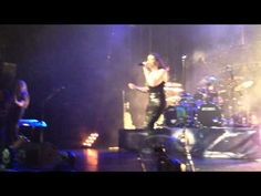 Ghost love score - NIGHTWISH Imaginaerum World Tour Latin America - México 2012 - YouTube