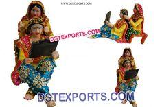 #Punjabi #Wedding #Small #Table #Center #Piece #Decoration #Dstexports