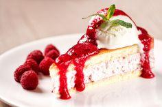 Voici les 50 meilleurs desserts pauvres en calories!
