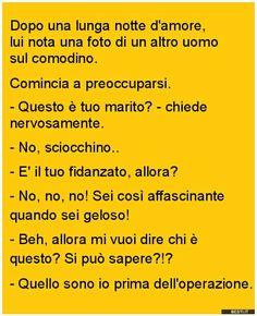 Notte d'amore barzelletta(3)
