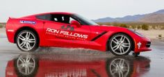 Stingray Owners Can Learn From Ron Fellows at Performance Driving School - McCluskey Chevrolet 2014 Corvette Stingray, Chevy Apache, Car Buying Guide, Driving School, Latest Cars, Chevrolet Corvette, Cool Cars, Cars