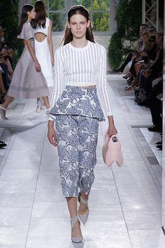 Balenciaga #PatternPod  - Lace Trend #PatternPod #Lace