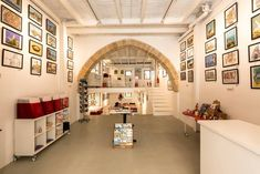 Discover The Extraordinary Arts Souvenir Shop in Mallorca