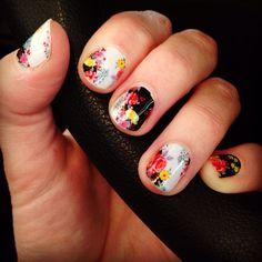 Tori ~ Jamberry Nails IC : Photo