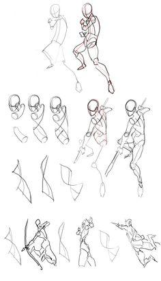 http://www.pinterest.com/rickrodriguez/how-to-do/ Cushart Krenz - Masters of Anatomy