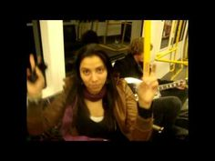 FairDinkuM Latino, Latinos dancing at the train in PERTH. Life is just one and sometimes you have the most amazing moments in the most unexpected places, like the train, Had you seen something like that in your train. Lets Dance, In This Moment, Let It Be, Motivation, World, Music, Youtube, Train, Dancing