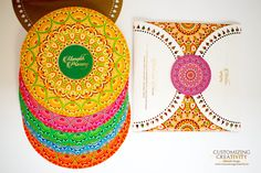 Indian Wedding Invitations, Vintage Invitations, Wedding Invitation Cards, Customized Invitations, Wedding Card Design Indian, Indian Wedding Cards, Blue Wedding Centerpieces, Vintage Wedding Cards, Trendy Wedding