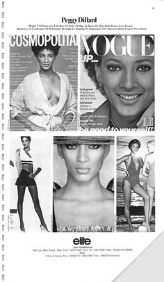 Former Model and Entrepreneur Peggy Dillard-Toone