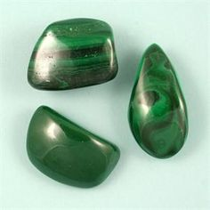 Malachite is one of the important sotnes for protection from negative energies.  It permeates the auric field with positive vibrations and strengthens the natural energetic 'shell' wich can screen out hostile forces.   Malachite emanates the healthiest energy pattern for the heart - Physical and emotional - Taken from Robert Simmons Book of Stones.