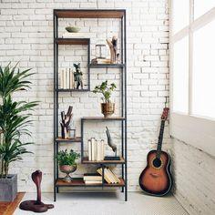 Helena Small Bookcase