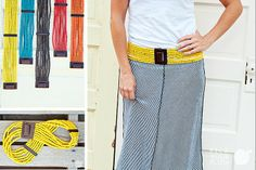 It's a Cinch - Beaded Belts for 75% Off! pickyourplum.com #beadedbelts