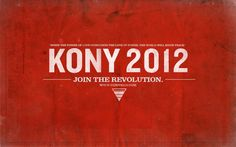 10 Things 'Kony 2012′ Reveals About The 21st Century Church by Zach Hunt