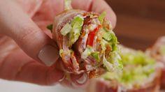 BLT Sushi  - Delish.com