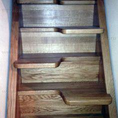 """Наш ОПЫТ.Лестница """"гусиный шаг"""" - один из самых популярных вариантов…"""