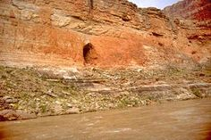 """G. E. Kincaid - Mysterious Archeological Finds in Grand Canyon Cave - A front page story which ran in the""""Phoenix (Arizona) Gazette"""", April 5 1909 indicate ancient people migrated from the Orient.""""  The story tells of a lone explorer,G. E. Kincaid."""